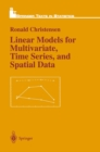 Linear Models for Multivariate, Time Series, and Spatial Data - eBook