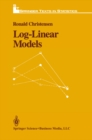 Log-Linear Models - eBook