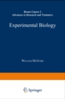 Experimental Biology - eBook