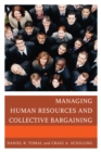 Managing Human Resources and Collective Bargaining - eBook