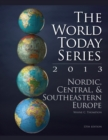 Nordic, Central, and Southeastern Europe 2013 - eBook