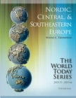 Nordic, Central, and Southeastern Europe 2015-2016 - eBook