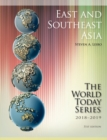 East and Southeast Asia 2018-2019 - eBook