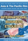 International Business Etiquette : Asia & the Pacific Rim - eBook