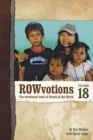 Rowvotions Volume 18 : The Devotional Book of Rivers of the World - eBook