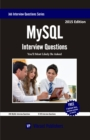 MySQL Interview Questions You'll Most Likely Be Asked - eBook