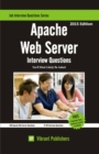 Apache Web Server Interview Questions You'll Most Likely Be Asked - eBook