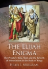 The Elijah Enigma : The Prophet, King Ahab and the Rebirth of Monotheism in the Book of Kings - eBook