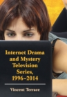 Internet Drama and Mystery Television Series, 1996-2014 - eBook