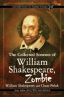 The Collected Sonnets of William Shakespeare, Zombie - eBook