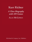 Kurt Richter : A Chess Biography with 499 Games - eBook