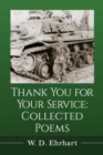 Thank You for Your Service : Collected Poems - eBook
