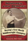 Nonpareil Jack Dempsey : Boxing's First World Middleweight Champion - eBook
