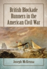 British Blockade Runners in the American Civil War - Book