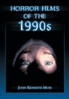 Horror Films of the 1990s - Book