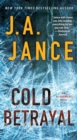 Cold Betrayal : An Ali Reynolds Novel - eBook