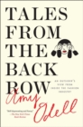Tales from the Back Row : An Outsider's View from Inside the Fashion Industry - eBook