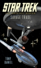 Savage Trade - eBook