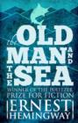 Old Man and the Sea - eBook