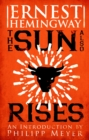 Sun Also Rises - eBook