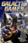 Galactic Games - Book