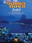 The Bossa Nova Songbook (PVG) - Book