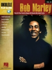 Ukulele Play-Along : Bob Marley - Book