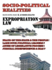Socio-Political Realities  Hilton Hotel Fiasco & Ad Hominem Legislation Expropriation Law : Fraud on the State & the People !   Lame Duck Political Leaders ?   Abuse of Legislative Process !   Judicia - eBook