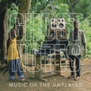 Ghostnotes : Music of the Unplayed - Book