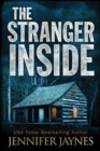 The Stranger Inside - Book