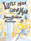 Little Man, Little Man : A Story of Childhood - Book