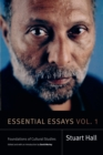 Essential Essays, Volume 1 : Foundations of Cultural Studies - Book