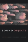 Sound Objects - Book