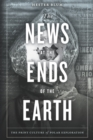 The News at the Ends of the Earth : The Print Culture of Polar Exploration - eBook