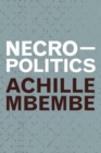 Necropolitics - Book