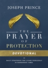 Daily Readings From the Prayer of Protection : 90 Devotions for Living Fearlessly - Book