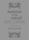 Battlefield of the Mind Psalms and Proverbs - eBook