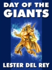 Day of the Giants - eBook