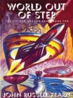 World Out of Step : The Golden Amazon Saga, Book Ten - eBook
