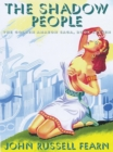 The Shadow People : The Golden Amazon Saga, Book Eleven - eBook