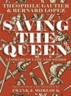 Saving the Queen : A Comedy of Cape and Sword - eBook