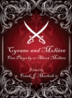 Cyrano and Moliere : Five Plays by or About Moliere - eBook