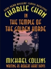 Charlie Chan in The Temple of the Golden Horde - eBook