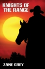 Knights of the Range - eBook