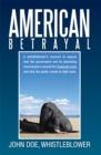 American Betrayal - eBook
