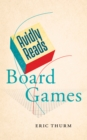 Avidly Reads Board Games - Book