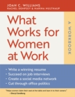 What Works for Women at Work: A Workbook - eBook