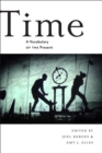 Time : A Vocabulary of the Present - Book