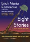 Eight Stories : Tales of War and Loss - Book