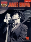 James Brown : Guitar Play-Along Volume 171 - Book